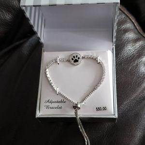 Jewelry - Dog bracelet